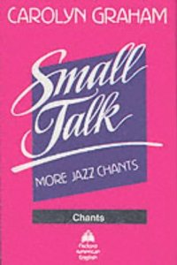 small talk jazz chants
