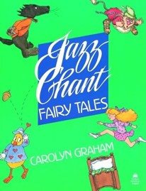 fairy tales chants