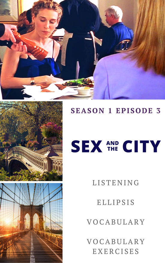 курс по sex and the city s1e3